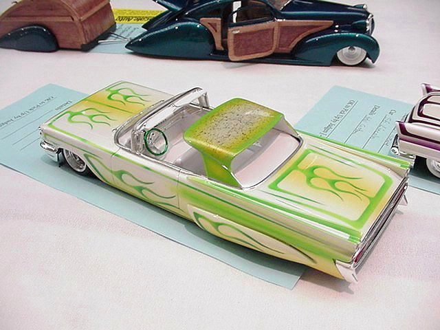 Model Kits Contest - Hot rods and custom cars - Page 2 F7c72610