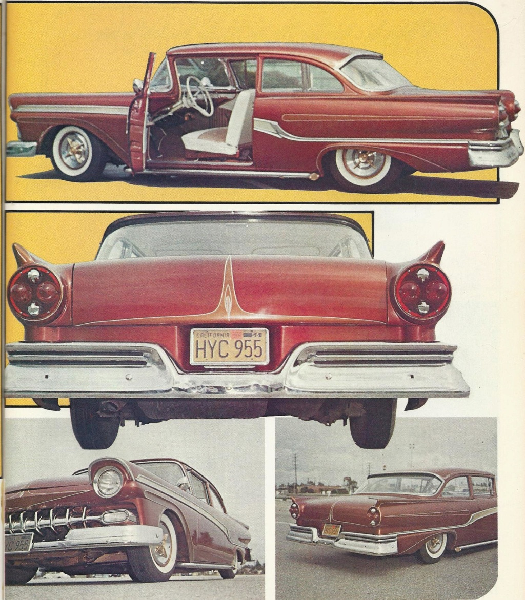Ford 1957 & 1958 custom & mild custom  - Page 8 Fairla10