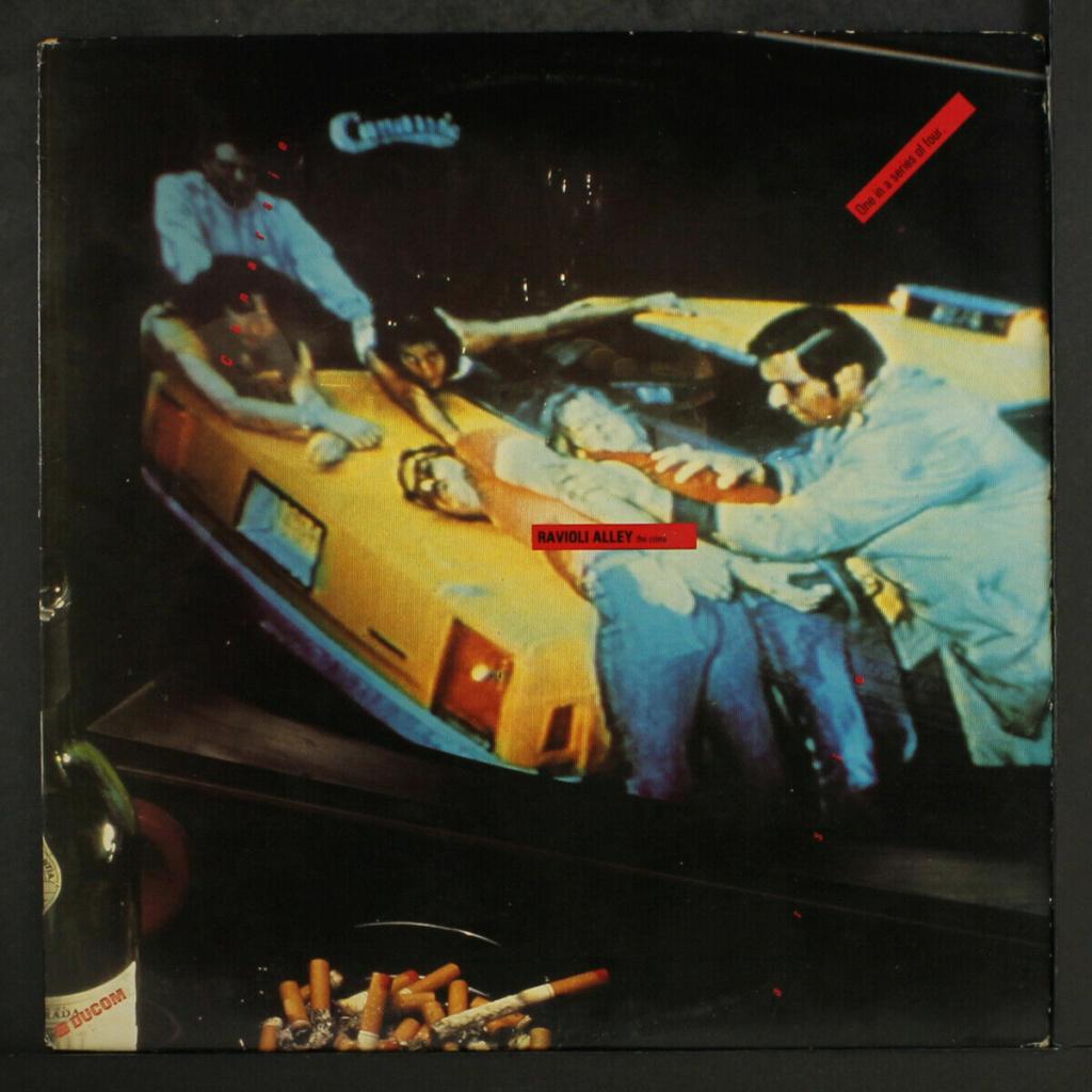 Records with car or motorbike on the sleeve - Disques avec une moto ou une voiture sur la pochette - Page 11 Fait2h28