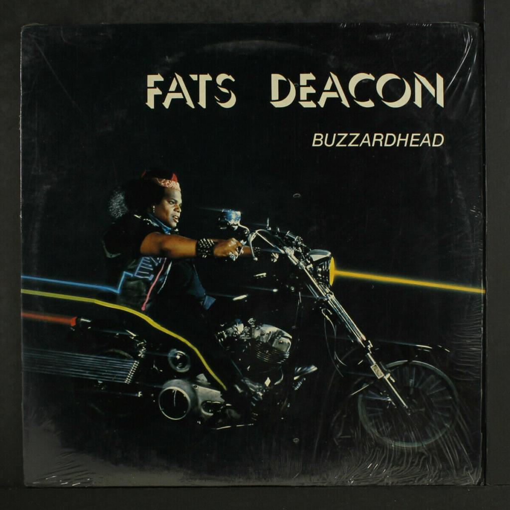 Records with car or motorbike on the sleeve - Disques avec une moto ou une voiture sur la pochette - Page 11 Fait2h30