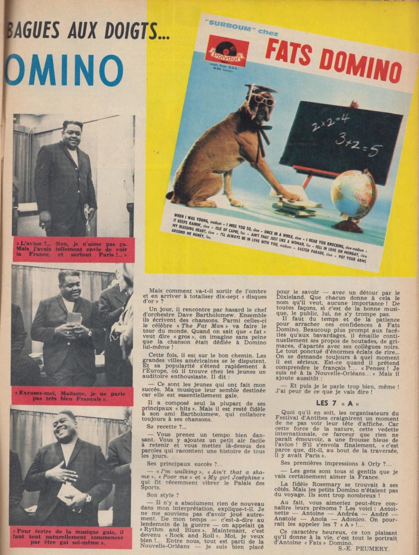 Fat's Domino Fats_d12