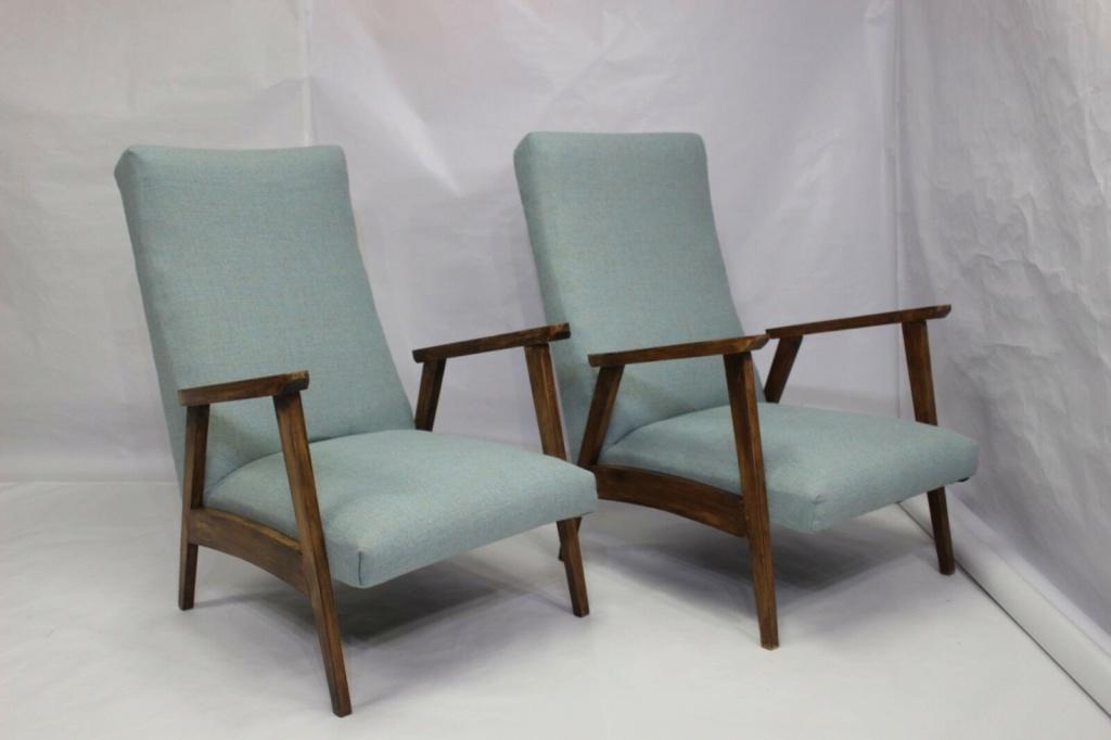 Chaises design - Modernist & Googie Chairs - Page 5 Fauteu15