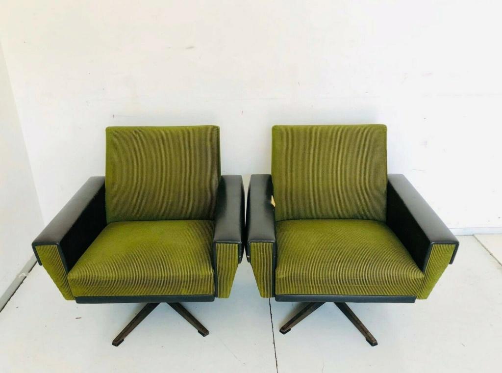Chaises design - Modernist & Googie Chairs - Page 5 Fauteu16