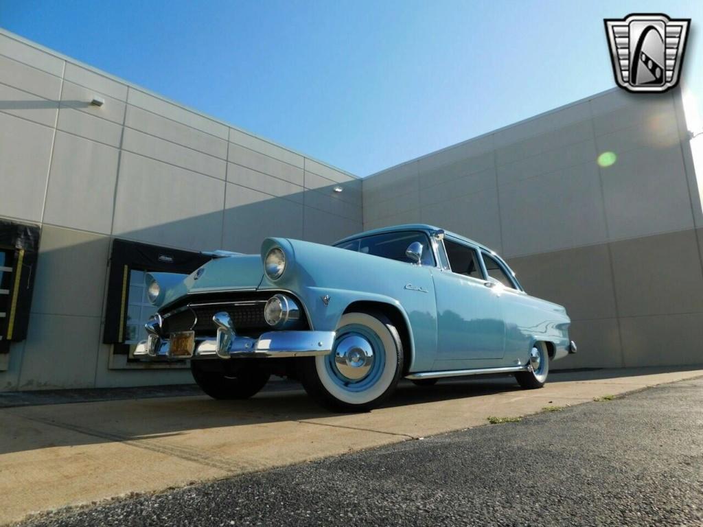 Ford 1955 - 1956 custom & mild custom - Page 8 Fcushh10