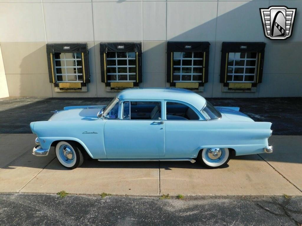 Ford 1955 - 1956 custom & mild custom - Page 8 Fcushh13