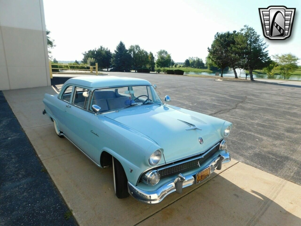 Ford 1955 - 1956 custom & mild custom - Page 8 Fcushh19