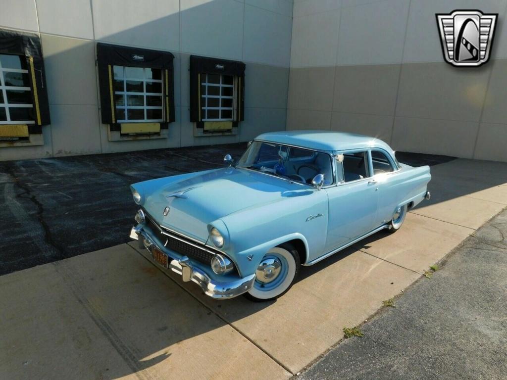Ford 1955 - 1956 custom & mild custom - Page 8 Fcust10