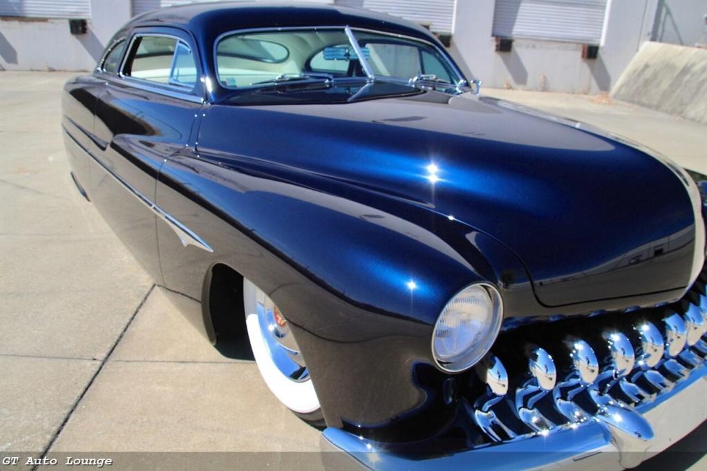 1951 Mercury - Ruggiero Merc - Bill Ganahl - South City Rod & Custom Fd93c610