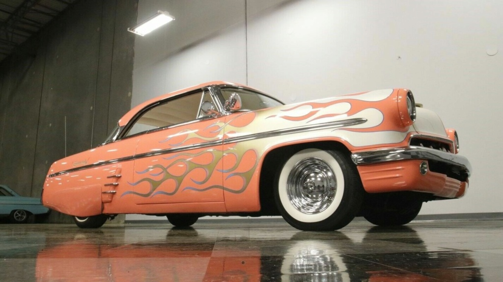 1953 Mercury Monterey - Sincerely Fdhdhd10