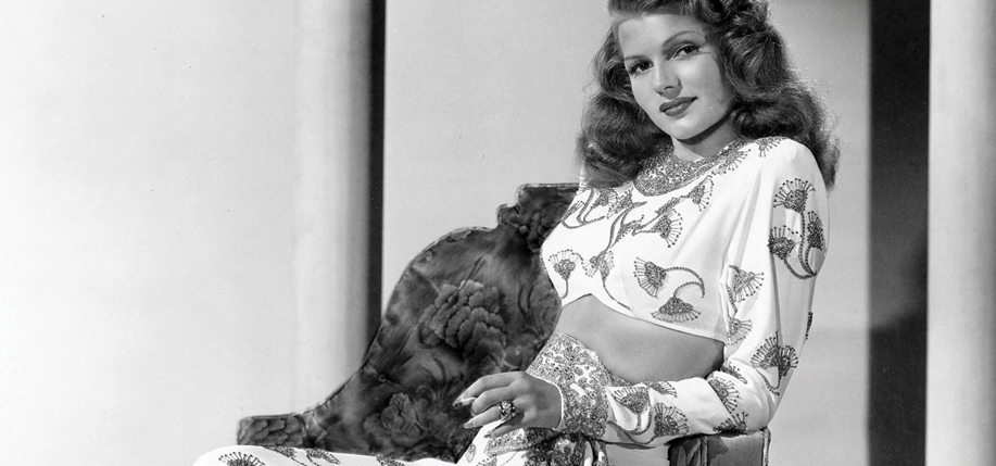 Rita Hayworth - Actrice Featur10