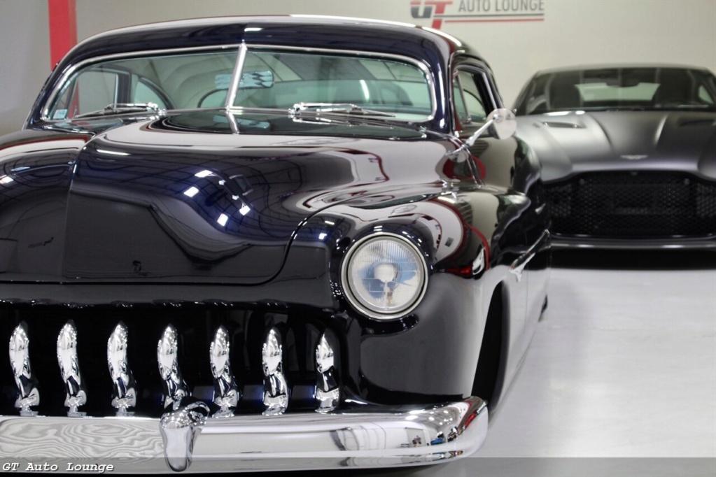 1951 Mercury - Ruggiero Merc - Bill Ganahl - South City Rod & Custom Ffa17310