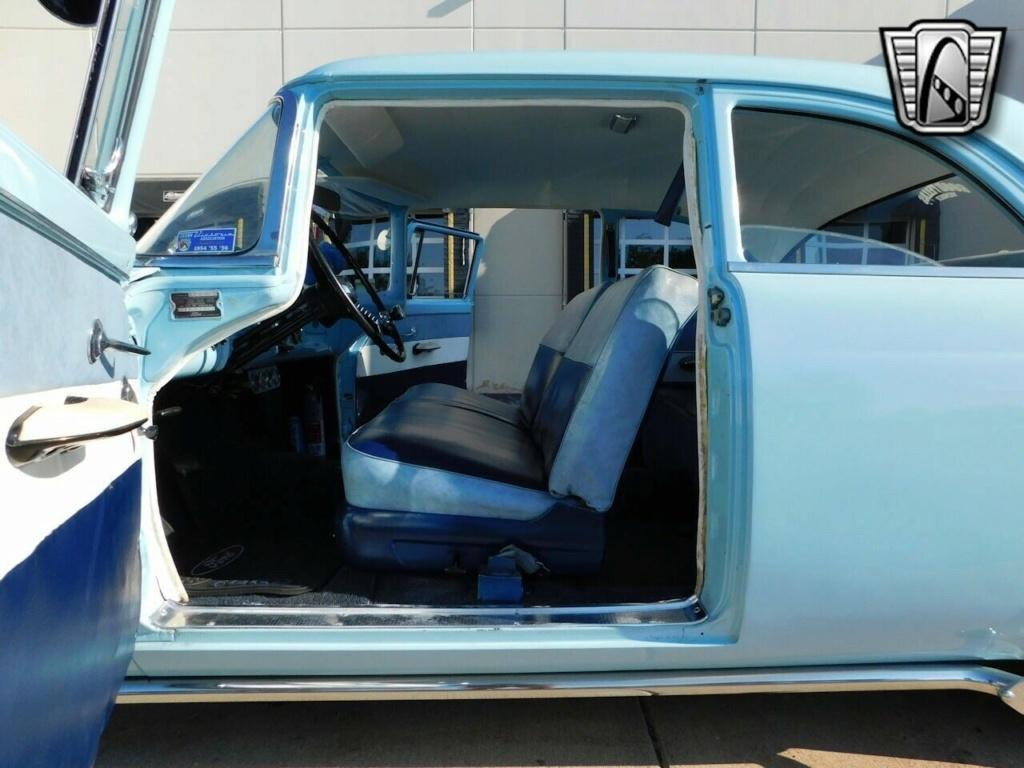 Ford 1955 - 1956 custom & mild custom - Page 8 Ffcury12