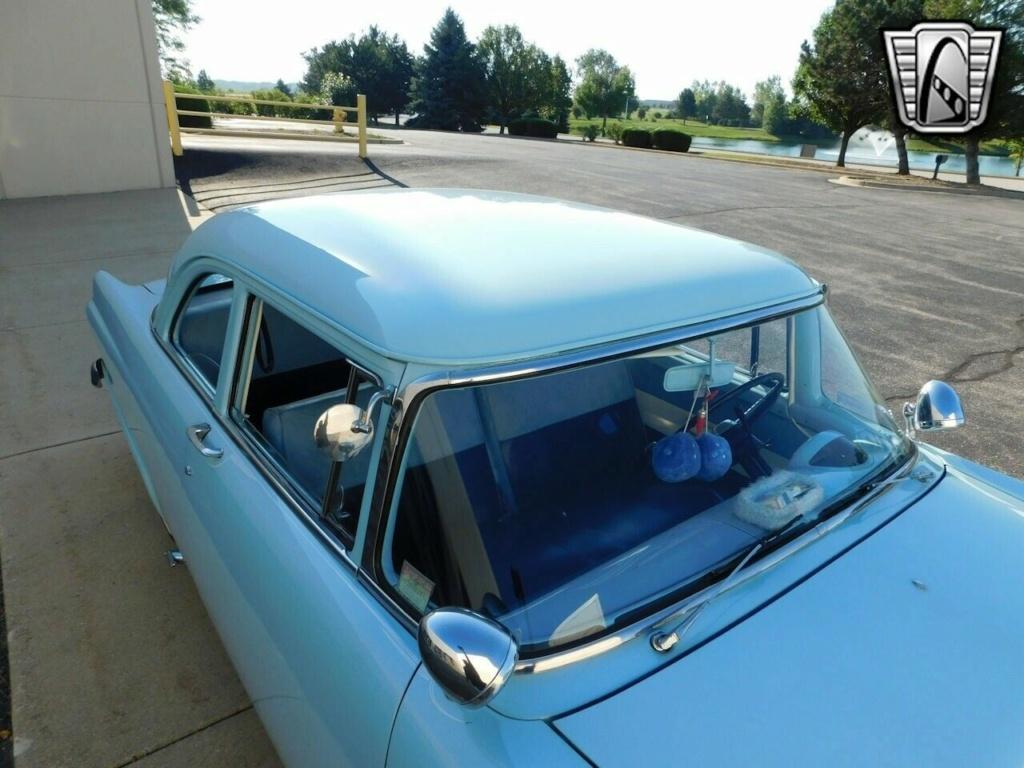Ford 1955 - 1956 custom & mild custom - Page 8 Ffcury13