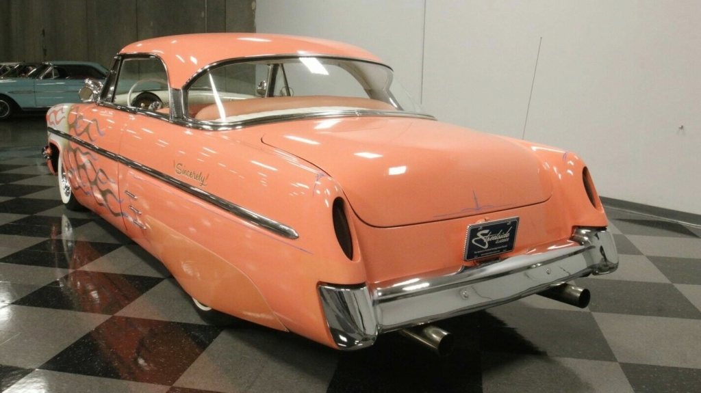 1953 Mercury Monterey - Sincerely Fgfgsf10