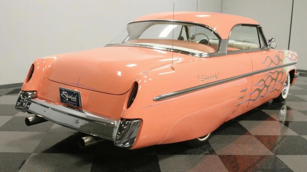 1953 Mercury Monterey - Sincerely Fhfdgf10
