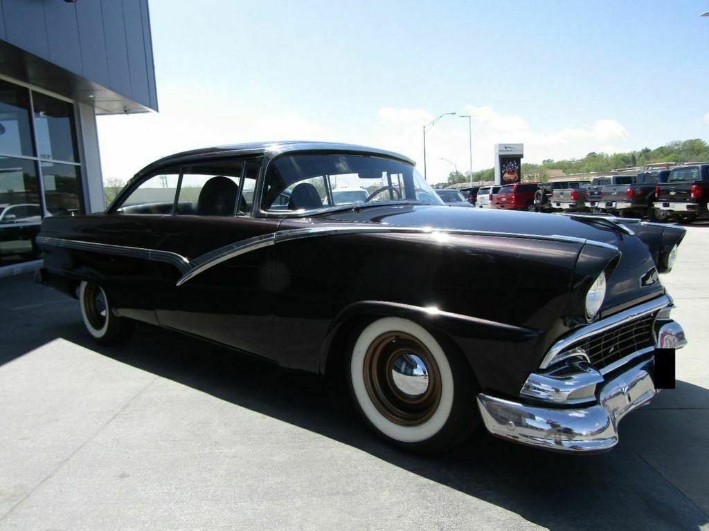 Ford 1955 - 1956 custom & mild custom - Page 8 Fo567810