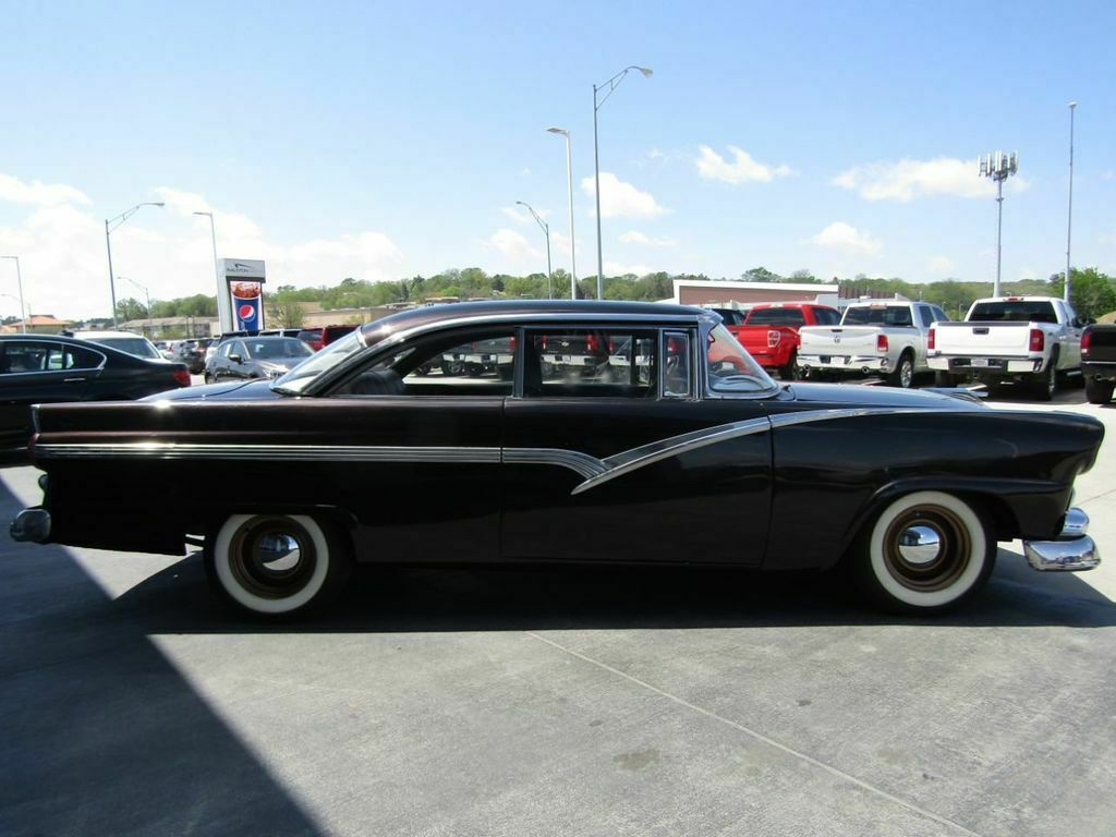 Ford 1955 - 1956 custom & mild custom - Page 8 Fo567811