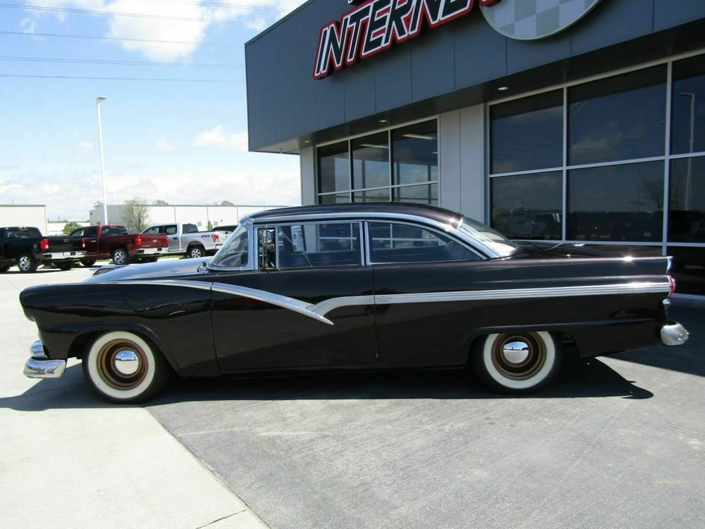 Ford 1955 - 1956 custom & mild custom - Page 8 Fo567814