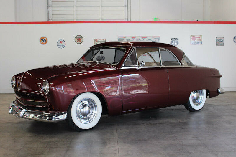 Ford 1949 - 50 - 51 (shoebox) custom & mild custom galerie - Page 29 For5110