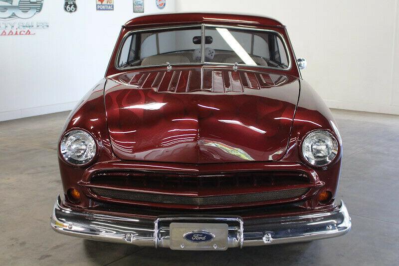 Ford 1949 - 50 - 51 (shoebox) custom & mild custom galerie - Page 29 For51310