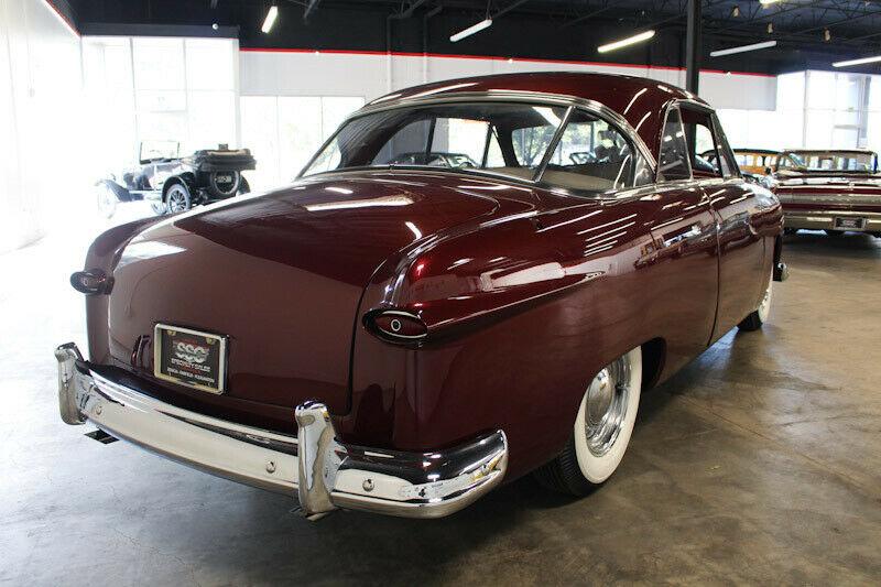Ford 1949 - 50 - 51 (shoebox) custom & mild custom galerie - Page 29 For51510