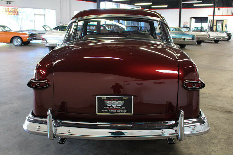 Ford 1949 - 50 - 51 (shoebox) custom & mild custom galerie - Page 29 For51610