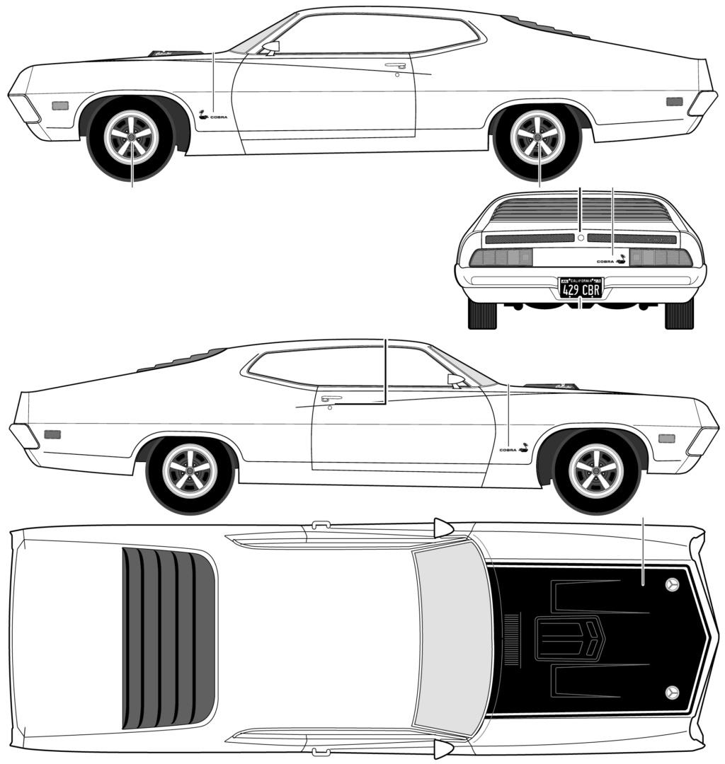 Dessin  automobiles classiques - Page 2 Ford-c10