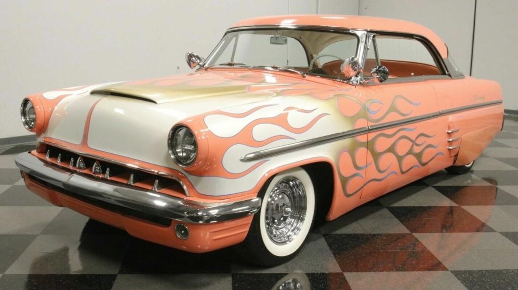 1953 Mercury Monterey - Sincerely Fqfqqf10