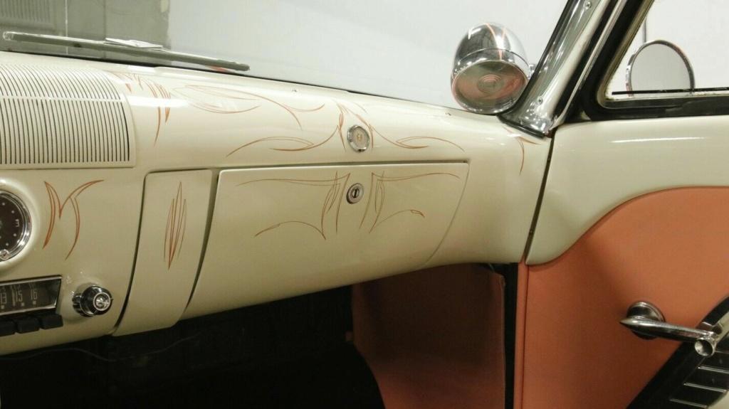 1953 Mercury Monterey - Sincerely Fsdgfh10
