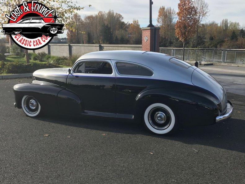 Chevy 1940 - 45 custom & mild custom - Page 2 G11