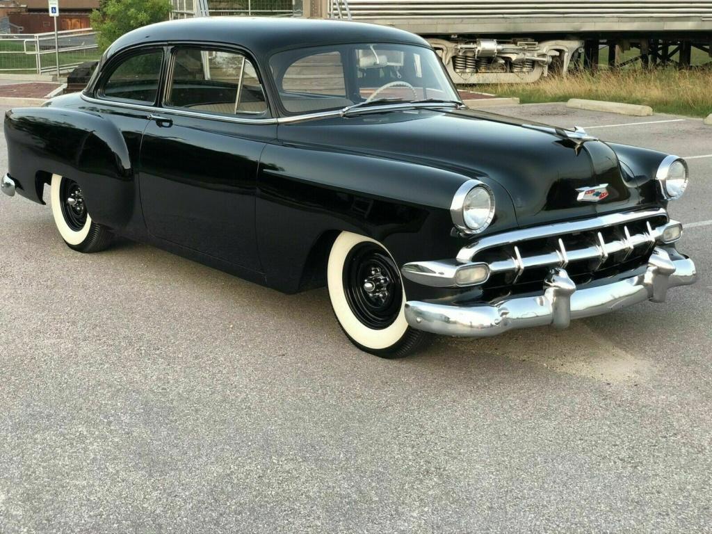 Chevy 1953 - 1954 custom & mild custom galerie - Page 17 Ghh10