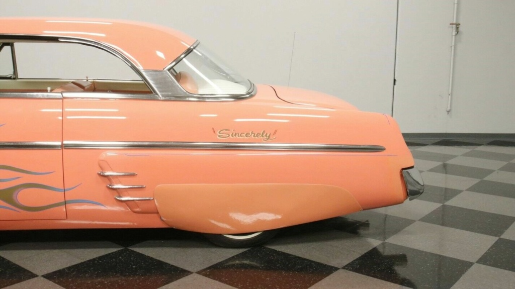 1953 Mercury Monterey - Sincerely Ghjkl10