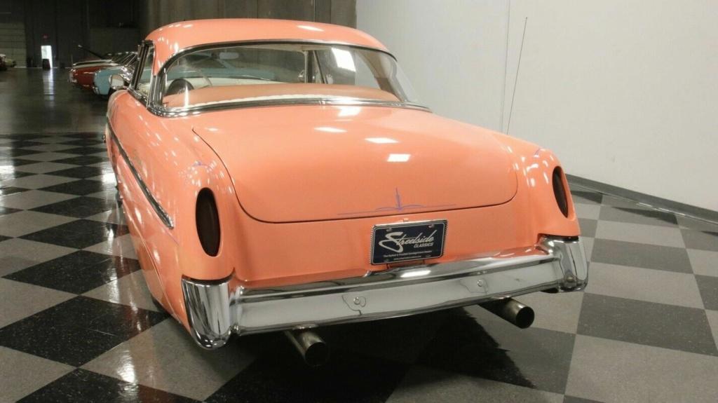 1953 Mercury Monterey - Sincerely Gsdgqd10
