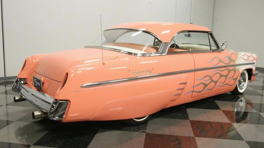 1953 Mercury Monterey - Sincerely Gsggsg10