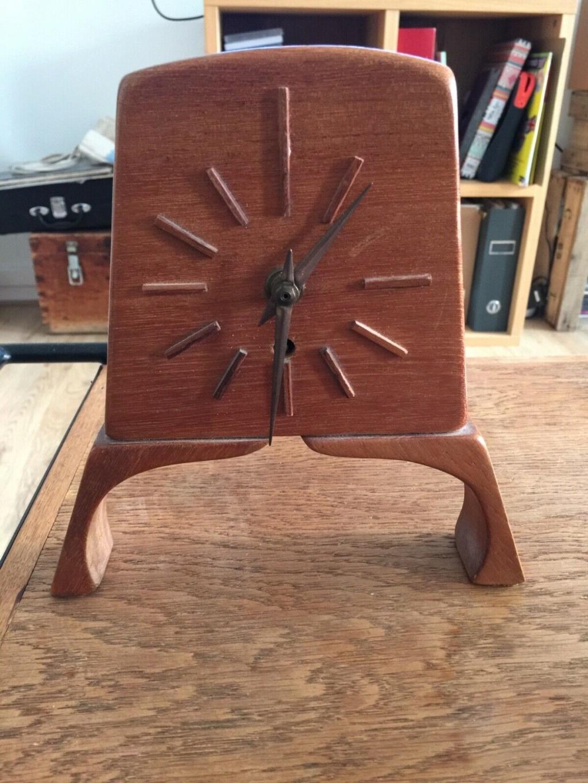 Horloges & Reveils fifties - 1950's clocks - Page 4 H13