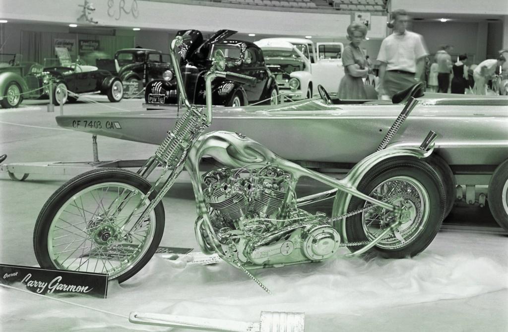 Vintage Car Show - Page 22 Harley11