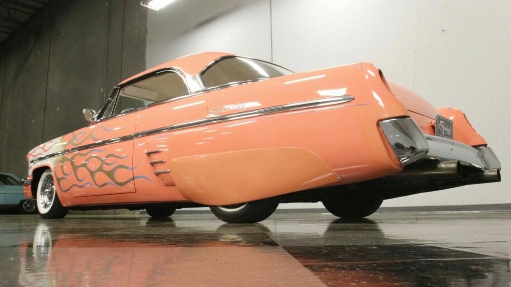 1953 Mercury Monterey - Sincerely Hdh10