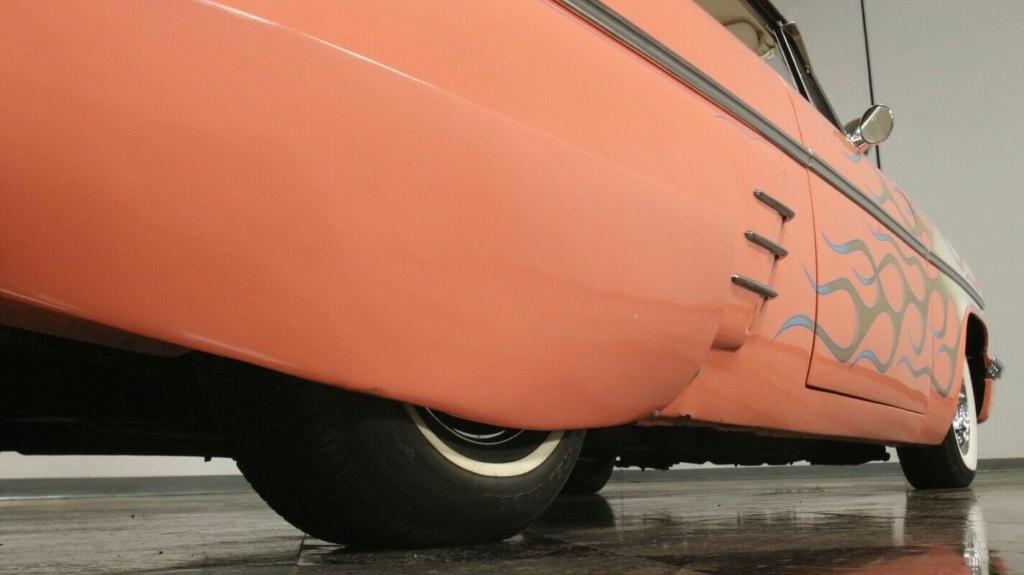 1953 Mercury Monterey - Sincerely Hdhdhd10