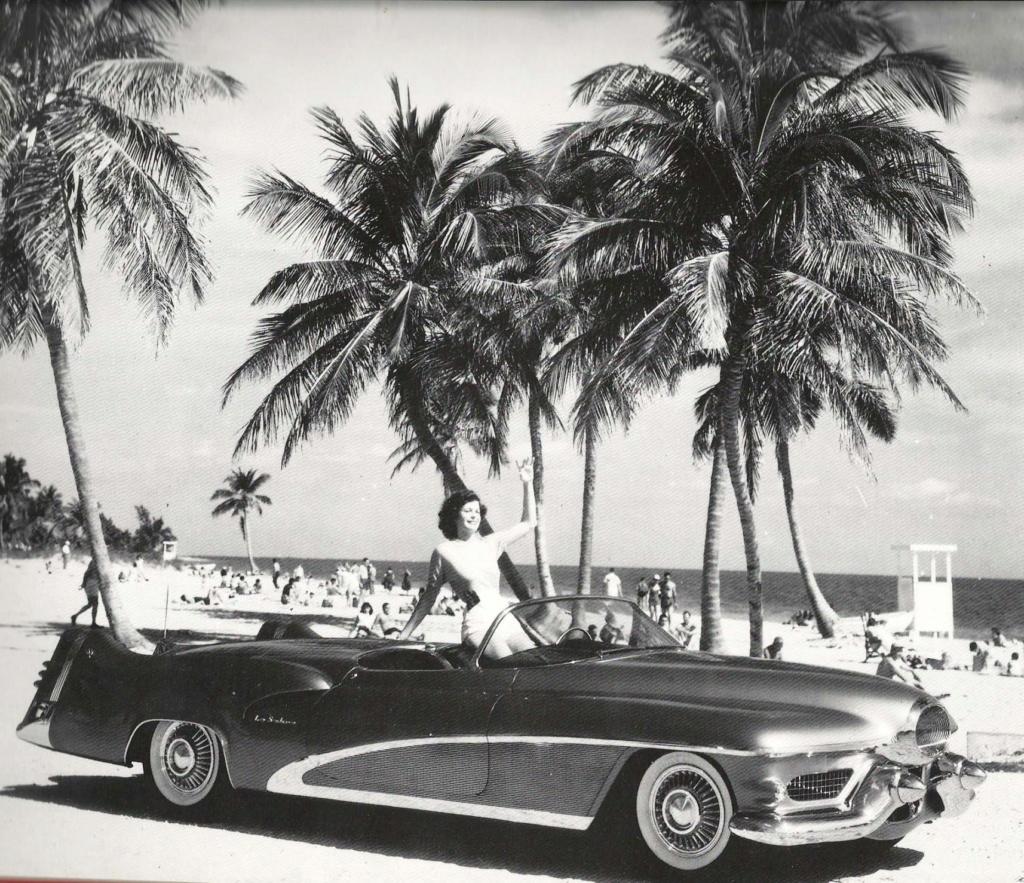 Buick Lesabre - Concept car 1951 Hello10