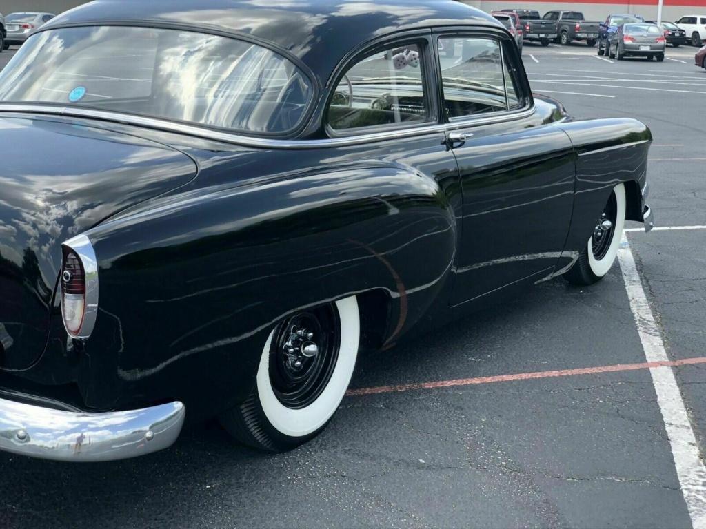 Chevy 1953 - 1954 custom & mild custom galerie - Page 17 Hghhgh10