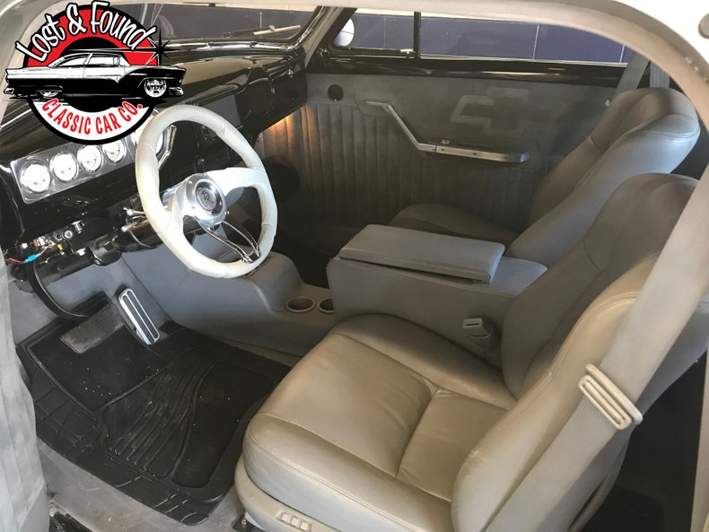 Chevy 1940 - 45 custom & mild custom - Page 2 I10