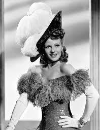 Rita Hayworth - Actrice Images14