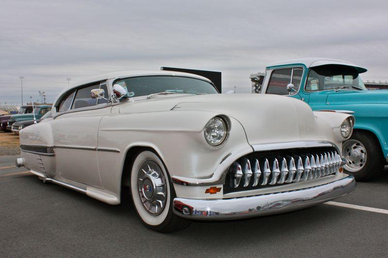 Chevy 1953 - 1954 custom & mild custom galerie - Page 15 Img_0212