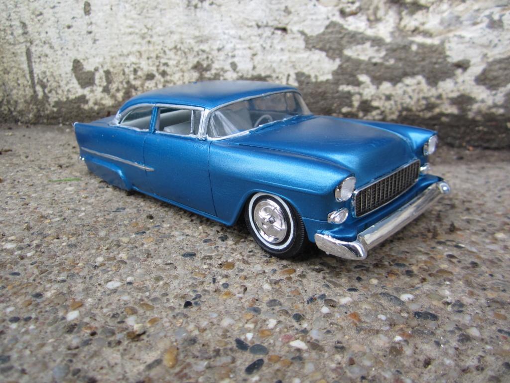 1955 Chevrolet - amt - 1/25 Img_2215