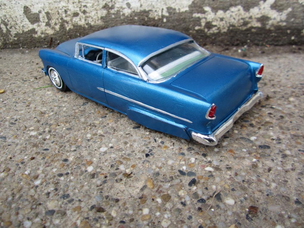 1955 Chevrolet - amt - 1/25 Img_2216