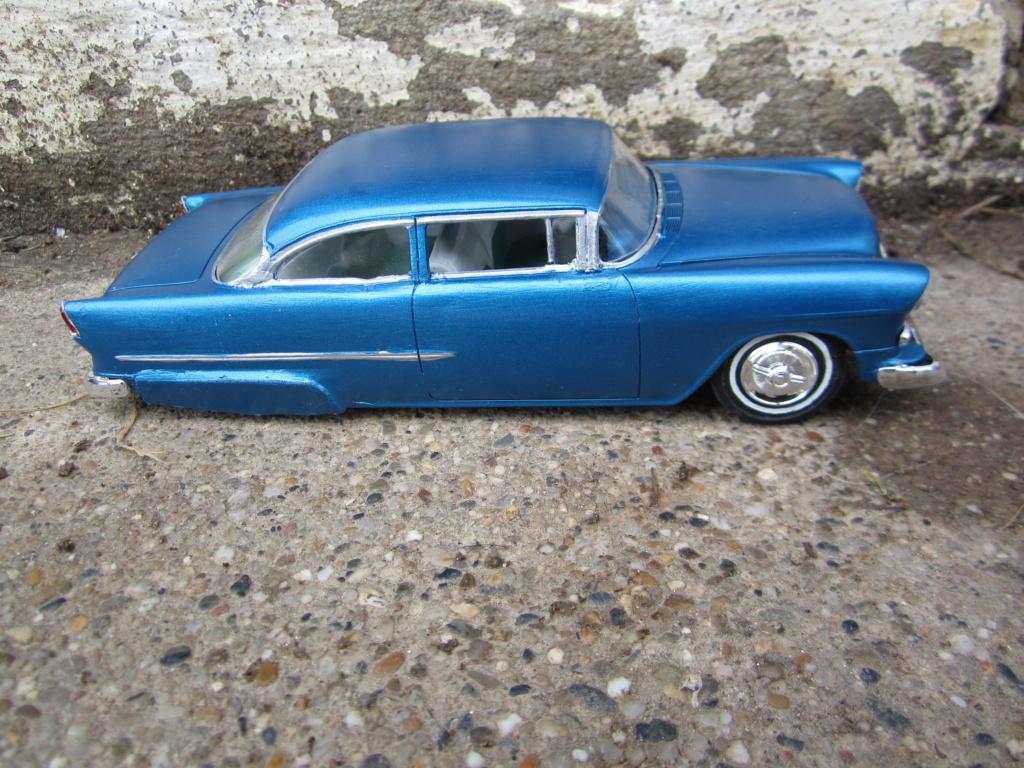1955 Chevrolet - amt - 1/25 Img_2217
