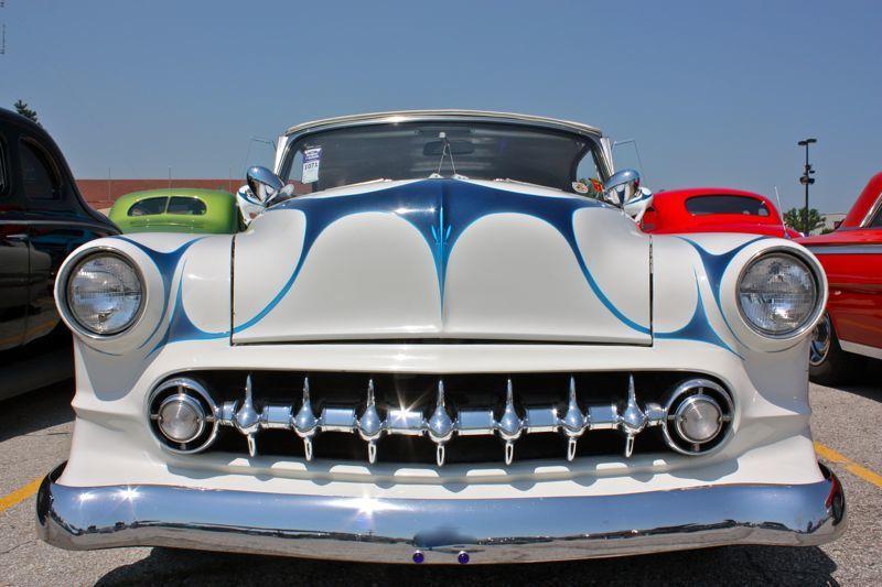 Chevy 1953 - 1954 custom & mild custom galerie - Page 15 Img_5110