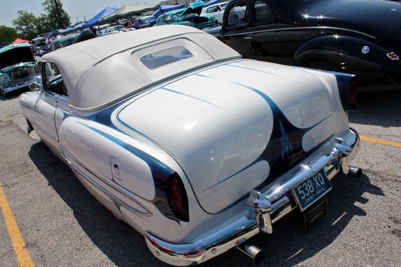 Chevy 1953 - 1954 custom & mild custom galerie - Page 15 Img_5112