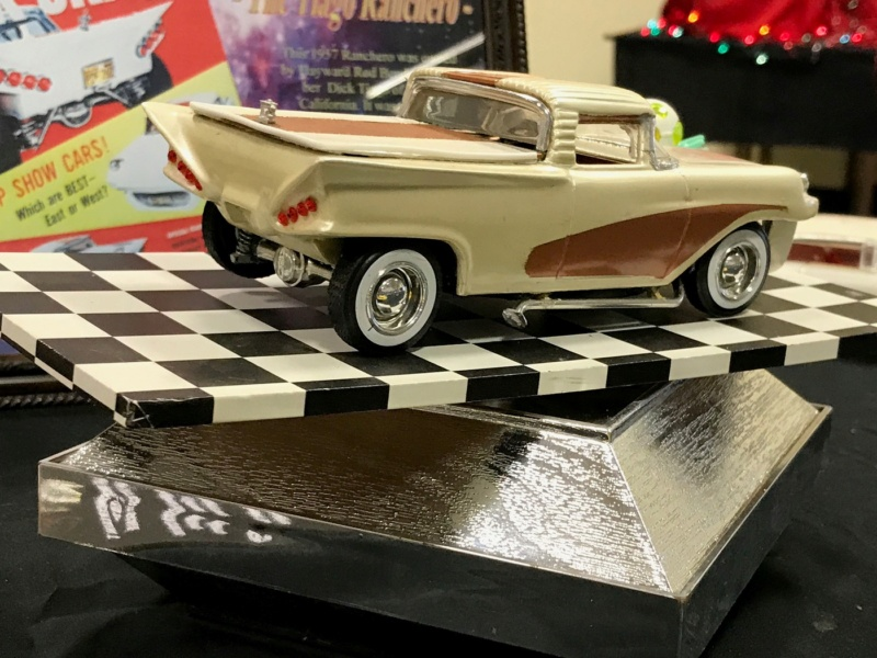 Model Kits Contest - Hot rods and custom cars Img_7012