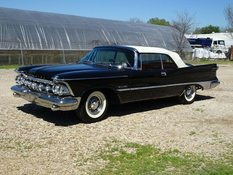 1959 Chrysler Imperial convertible Imp5910